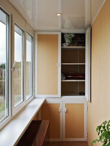 Чем утеплить балкон изнутри: эффективные утеплители для балк.