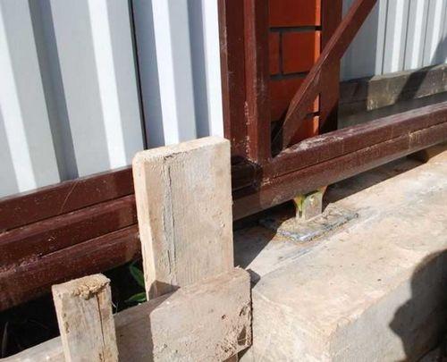 Как изготовить ролики для откатных ворот своими руками 92