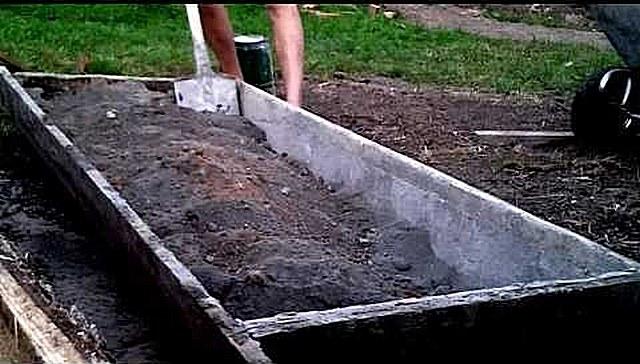 Корыто под бетон своими руками 22