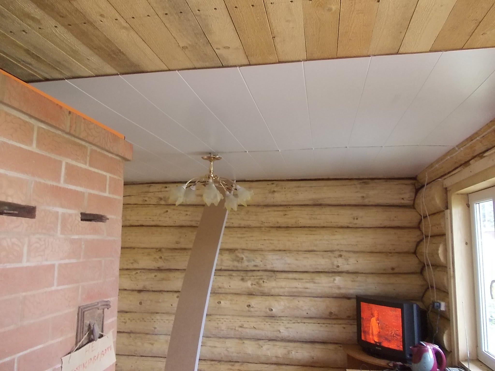 Парящий потолок, какие есть виды и как сделать самому 37