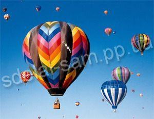 Каркас для воздушного шара своими руками фото 414