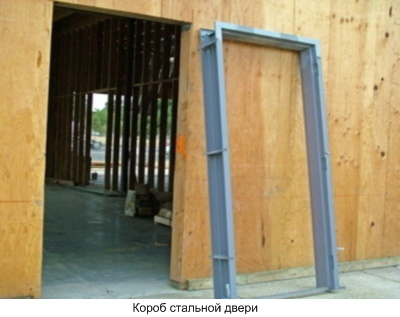 Изготовление дверей своими руками - инструкция!