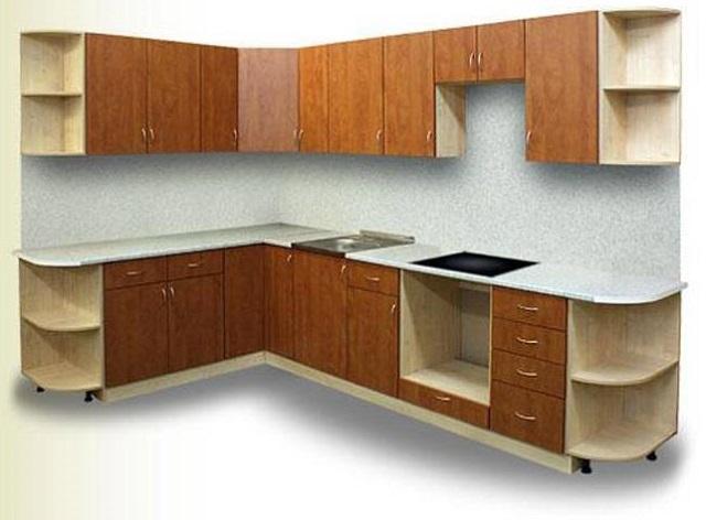 Кухонный мебель своими руками