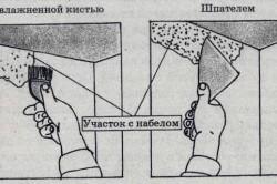 Поклейка бумажных обоев своими руками: инструкции для выполнения