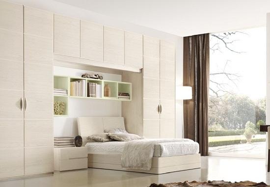 выбор шкафа в спальню варианты фото угловых классических